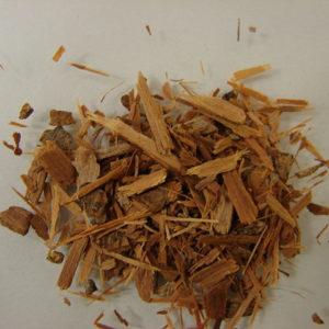 Catuaba Bark Powder Bulk By The Ounce