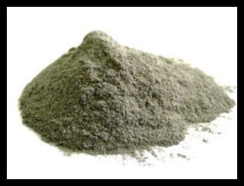 Bentonite Clay Powder Bulk By The Ounce