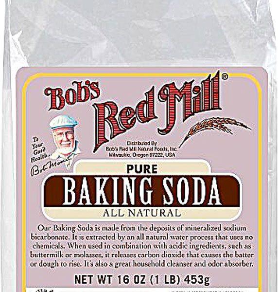 Bob's Red Mill Pure Baking Soda