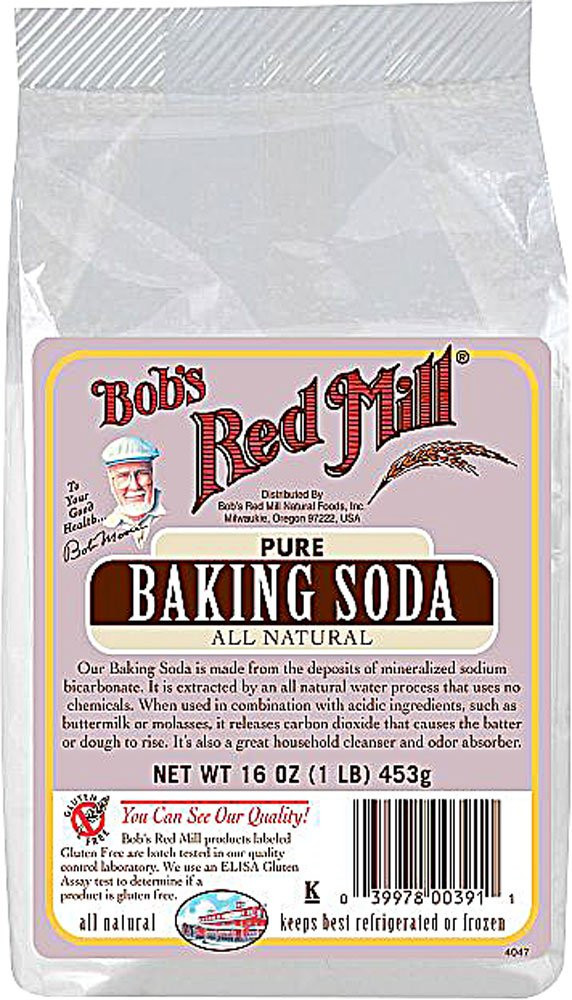 Bob's Red Mill Pure Baking Soda