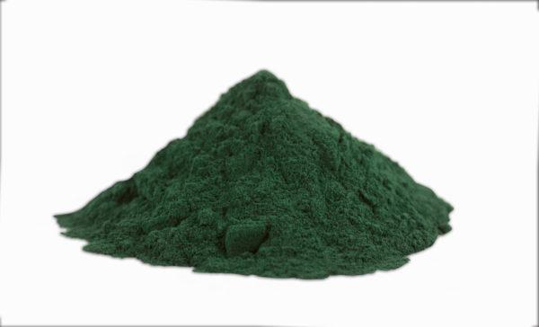 Spirulina Powder Bulk by the Ounce
