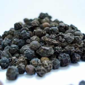 Pepper Black Powder Bulk By The Ounce