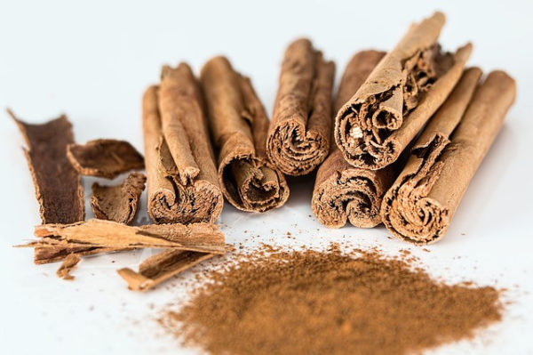 Cinnamon Powder by the Ounce