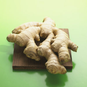 Ginger Root Powder Bulk by the Ounce